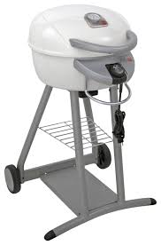 Patio Bistro 240 Electric Grill by Char Broil Patio Bistro Electric Grill White 12601665 Best Buy