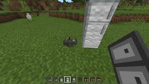 Simple Furniture addon for Minecraft PE 1 2 3