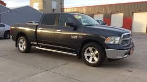 100 Truck Accessories Spokane Dishman Dodge Used Cars Used Cars