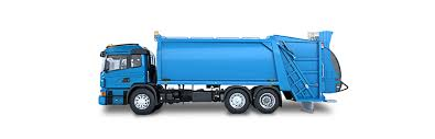 100 Types Of Garbage Trucks Smart City Intelligent Waste Recycling Systems Solutions Zero To