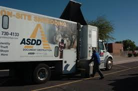 Successful October 24, 2015 Ahwatukee Shred-A-Thon For Kyrene School ...
