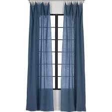 Ikea Aina Curtains Light Grey by Secrets To Inexpensive But Good Drapery Emily Henderson