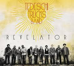 Tedeschi Trucks Band,