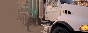 100 Vacuum Truck Services Home Environment Industrial Cleaning Solutions Evergreen North