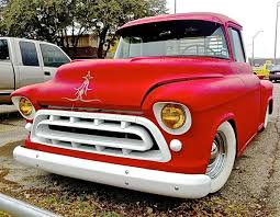 1957 Chevy Custom Task Force 3100 Stepside Pickup In NW Austin Near ... For Sale 1955 Chevy With A Lsx V8 Engine Swap Depot 852 Old Truck Chevrolet Viking 1960 Black Frame Decor Wall Print Ebay 1949 Chevrolet Other Pickups 3800 5window 1 Rare Rides 1990 Gmc Spectre Bold Colctible Or Junk Customized 1963 Dodge Dart Pickup For On The Drive C10 From Fast Furious Is Up Auction 1951 3100 4bt Diesel Inlinefour 65 Rat Rod Shady Lady Ebay Youtube Chevy Hot Rod Rat Pickup Patina Shop Not Air Ride Willys Jeep On 1930 Wiring Library And Obscure 1937 Mack Jr Pickup Truck