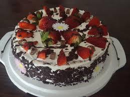 schnelle erdbeer mascarpone torte