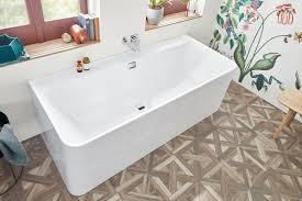 bathtub collaro by villeroy boch bath wellness stylepark