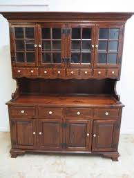 Ethan Allen Painted Dry Sink by Ethan Allen China Cabinet Ebay