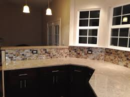 The Tile Shop Naperville Illinois by Kitchen Remodel By M A K Construction Services Craftsman Java