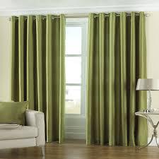 Curtain Edenge Kitchen Curtains Wayfair Green For Girls