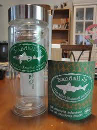 Dogfish Pumpkin Ale Recipe by Dogfish Head U0027s Randall Jr The Mini Enamel Animal The Beer