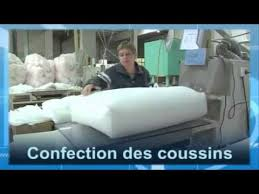 fabrication d un canapé fabrication d un canapé home spirit