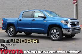 New 2018 Toyota Tundra 1794 Edition CrewMax 5.5' Bed 5.7L CrewMax ...