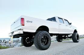 100 1995 Ford Truck F350 Lovable Looks