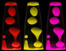 Lava Lamp Bubbles Make A Homemade