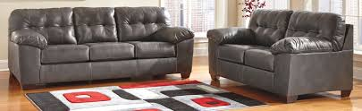 Ashley Furniture Living Room Set For 999 by Furniture Durablend Durablend Leather Sofa Durablend Ashley