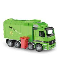 100 Garbage Truck Toy AZ Trading And Import Friction Recycling Zulily