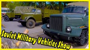 100 Custom Truck And Equipment Best Soviet Military Vehicles And Of WW2 Old Military