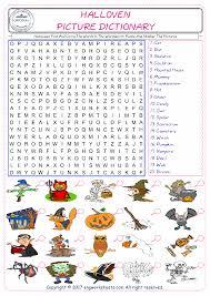 Halloween Acrostic Poem Worksheet by Halloween Word Searches