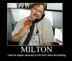 Office Space Quotes Cool Glamorous Top 25 From