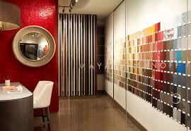 Romanoff Floor Covering Jobs by Maya Romanoff Opens New Manhattan Showroom