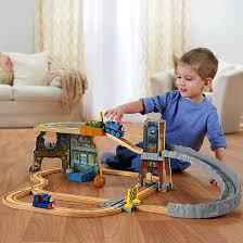 Thomas And Friends Tidmouth Sheds Wooden Railway by Thomas U0026 Friends Wooden Railway Tidmouth Sheds