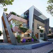 104 Modern Dream House Most Popular Exterior Design Ideas Efl Lorraine