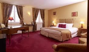 photo chambre luxe les chambres luxe hôtel riquet toulouse