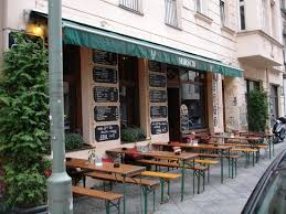 gute schwäbische küche in berlin hirsch bar berlin