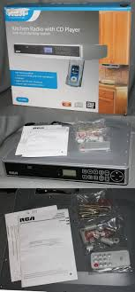 under cabinet radio cd player reviews imanisr com