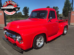 1954 Ford F100 Pickup Truck For Sale #94771 | MCG Lifted Trucks For Sale In Pa Ray Price Mt Pocono Ford 1946 Pickup Classiccarscom Cc89 F450 Limited Is The 1000 Truck Of Your Dreams Fortune 1938 Sale Near Lenexa Kansas 66219 Classics On Raptor New Car Updates 2019 20 May Sell 41 Billion Fseries Pickups This Year The Drive Or Pick Best You Fordcom Luxury Ram Chevy Gmc 500 For Reviews Pricing Edmunds Used Ranger Pickup 2012 20233 2015 F150 27 Ecoboost 4x4 Test Review And Driver Sales Could Set A Record Autoblog