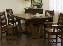 Amish Dining Room Furniture Wisconsin Fox Cities