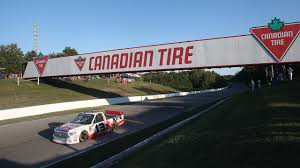Truck Series Race Results From Canadian Tire Motorsport Park | FOX ...