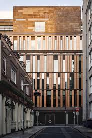 100 5 Architects St Pauls Square Project Parklex