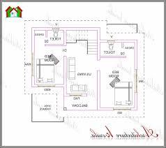 100 Duplex House Plans Indian Style 800 Sq Ft Plan Fresh 24 Elegant 1000 Sq