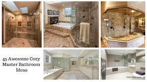 43 Awesome Cozy Master Bathroom Ideas - Decoraiso.com Master Bathroom Remodel Renovation Idea Before And After Enormous White Bathrooms Mirror Ideas Bath Without Beautiful Traditional Home Diy For A Budgetfriendly Floor Rethinkredesign Improvement Planning A Consider The Layout First Designed Portland Reveal Creating The Dreamiest Of Emily 43 Awesome Cozy Deraisocom 25 Inspirational Mobile Marvelous Smartguy 20 Inspiring Ideas To Create Dreamy Master Bathroom Treat Splurge Or Save 16 Gorgeous Updates Any Budget