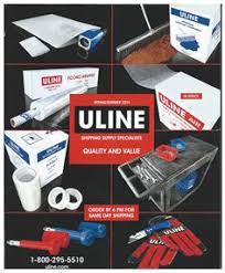 However Uline Continues To Send The Now Defunct Company A 625 Page Catalog Few Times Year These Catalogs Have Cost At Least 3 Each
