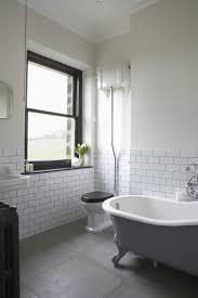 modern bathroom with white metro tiles bathroom inspiration metro