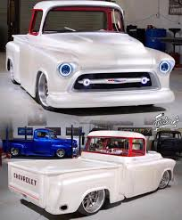 100 Bagged Truck DM Your Classic 4 Feature CHEVY INFO