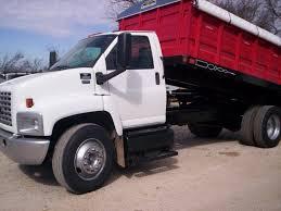 100 Tandem Grain Trucks For Sale 2006 CHEVROLET C6500 Shawnee OK 117272893 CommercialTruckTradercom