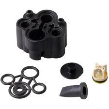 Mop Sink Faucet Vacuum Breaker Leaking by Kohler Vacuum Breaker Sink Parts U0026 Repair The Home Depot