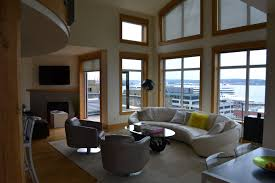 100 Seattle Penthouses Loft Penthouse In Usa With Water And Space Needle