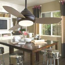 Ceiling Fan Over Kitchen Table Fans A With Lights