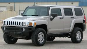 Hummer - Wikipedia 2010 H3t Hummer Truck Offroad Pkg 44 Final Year Produced Cost To Ship A Uship Hummer H1 Starwoodmotors Pinterest Shengqi 15th Petrol Rc Monster Youtube H2 Sut 2005 Pictures Information Specs Hx Ride On Suv Featuring 24g Remote Control Car 2007 Undcover Photo Image Gallery Red H1 Work The Grind And Cars Trucks In Dream How To Draw A Limo Pop Path Mini Pumper Fire Jurassic Trex Dont Call It