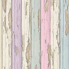 Wood Look Wallpaper Australia