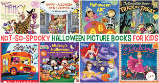 Best Halloween Books For 6 Year Olds by 24 Of The Very Best Halloween Picture Books For Kids