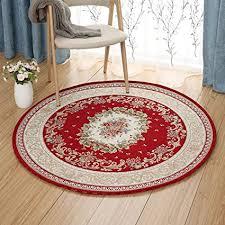 de unbekannt ali europäische runde roter teppich