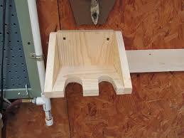 Cheap Garage Cabinets Diy by Diy Power Tool Storage System Wilker Do U0027s