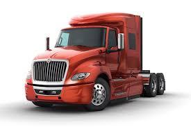 introducing the lt series international trucks