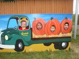 Swans Pumpkin Farm Milwaukee by Sugar Junkie Blog October 2012